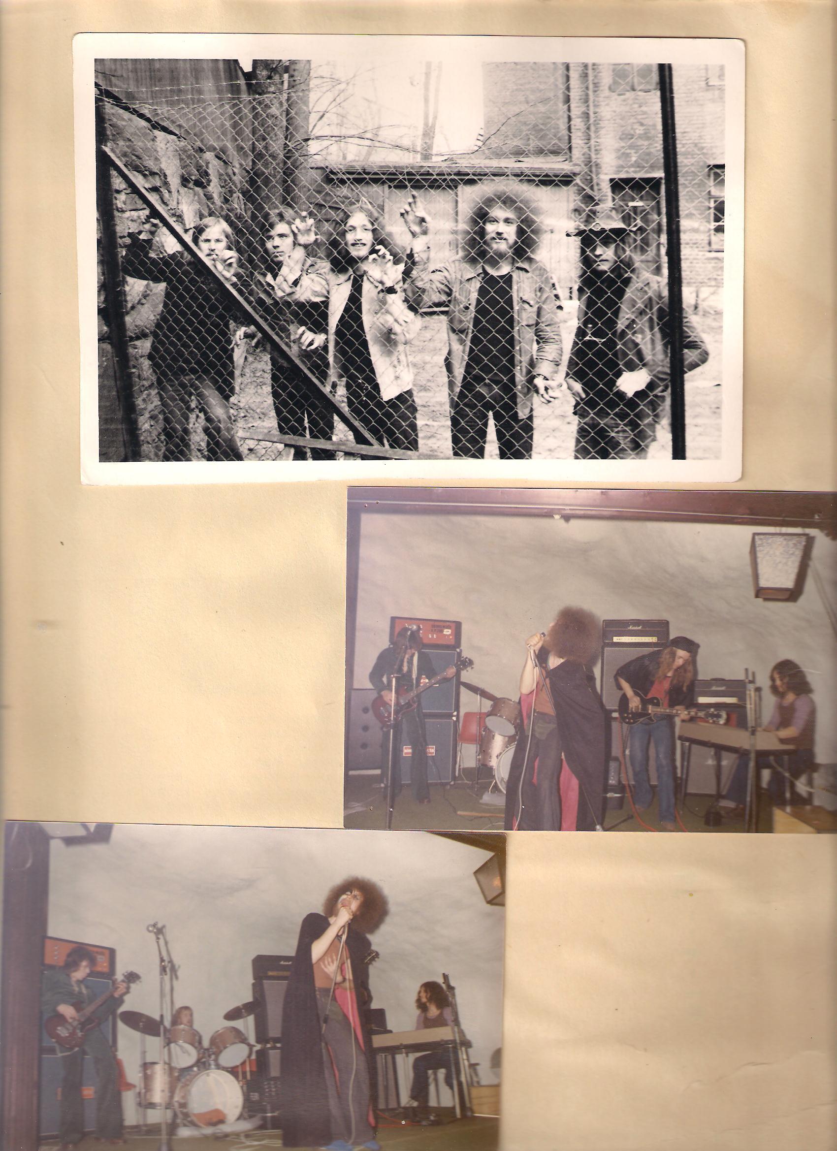 Flax 1974