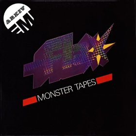 Flax MonsterTapes